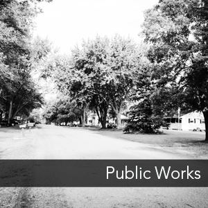 Image Link to the Public Works Department