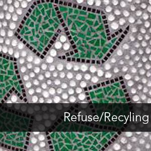 Refuse-Recycling