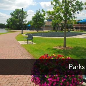 Parks Resident Services