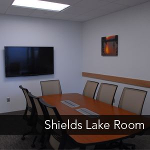Image of the Shields Lake Room