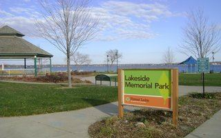 Image of Lakeside Memorial Park