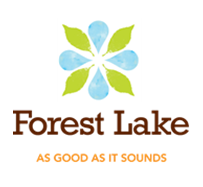 Forest Lake Logo