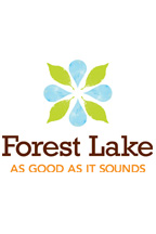 City of Forest Lake Logo