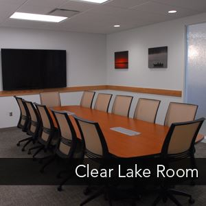 Image of the Clear Lake Conference Room